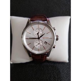 ヒューゴボス(HUGO BOSS)のHUGO BOSS 腕時計メンズヒューゴ(腕時計(アナログ))