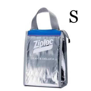 DEAN & DELUCA - Ziploc DEAN & DELUCA ×BEAMS クーラーバッグ S