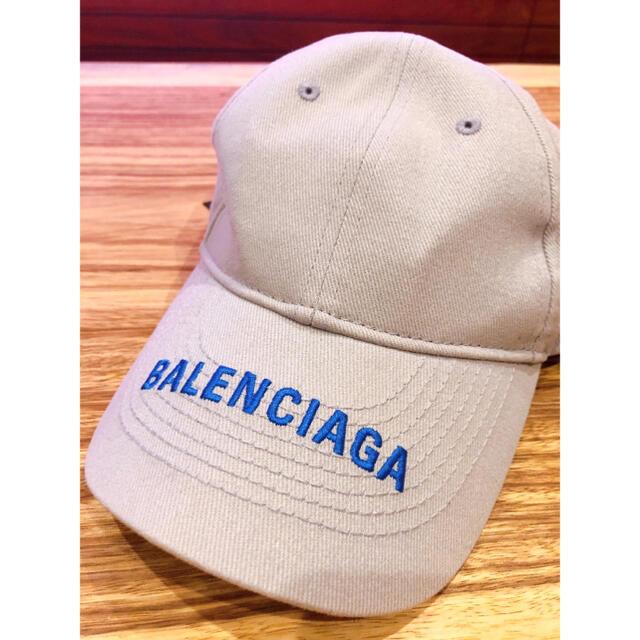 Balenciaga(バレンシアガ)のBALENCIAGA レディースの帽子(キャップ)の商品写真