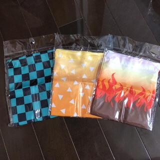 巾着袋 和柄ミニ巾着 3枚セット(その他)