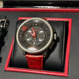 テンデンス(Tendence)のTendence 10周年記念モデル 時計(腕時計)