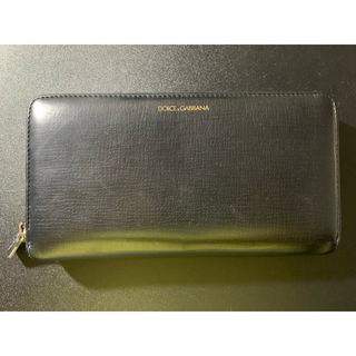 ドルチェアンドガッバーナ(DOLCE&GABBANA)のDolce&Gabbana(長財布)