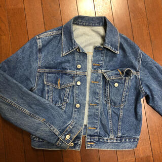 アーバンアウトフィッターズ(Urban Outfitters)のアメリカ直輸入 Urban outfitters vintage Gジャン(Gジャン/デニムジャケット)