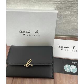 アニエスベー(agnes b.)の新品 アニエスベー カードケース(名刺入れ/定期入れ)