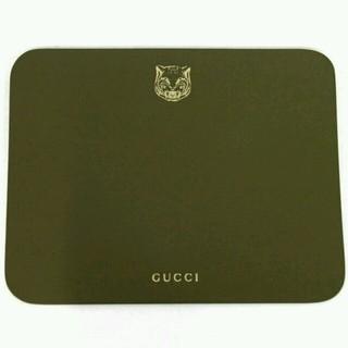 グッチ(Gucci)のGUCCI マウスパッド(PC周辺機器)