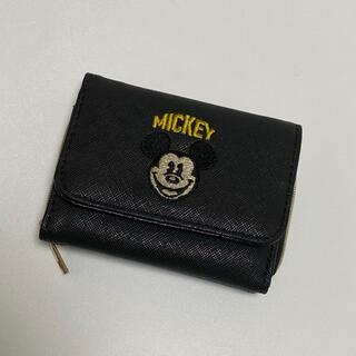 シマムラ(しまむら)のしまむら ミニ財布/ミッキー(財布)