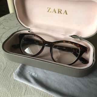 ザラ(ZARA)の人気*ZARA*べっ甲UVサングラス(サングラス/メガネ)