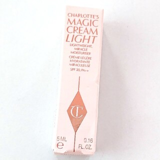 セフォラ(Sephora)のシャーロットティルブリー MAGIC CREAM LIGHT マジッククリーム (フェイスクリーム)