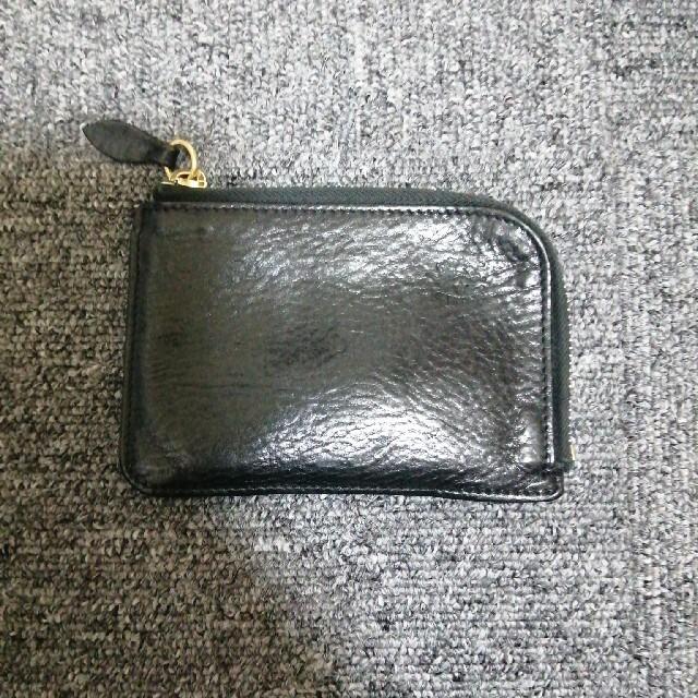 IL BISONTE(イルビゾンテ)のIL BISONTE コインケース メンズのファッション小物(コインケース/小銭入れ)の商品写真