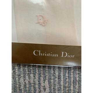 クリスチャンディオール(Christian Dior)のクリスチャンディオールストッキング✨✨(タイツ/ストッキング)