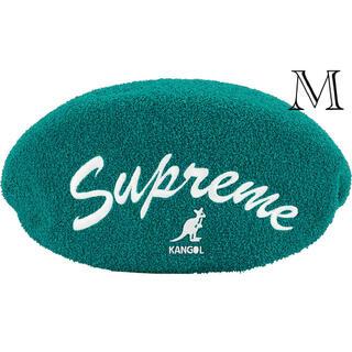 シュプリーム(Supreme)のシュプリーム Kangol Bermuda 504 Hat(ハンチング/ベレー帽)