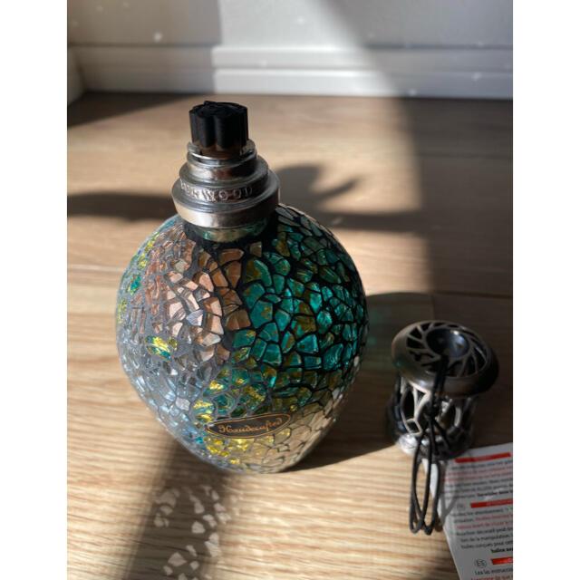 アシュレイ ランプ コスメ/美容のリラクゼーション(アロマポット/アロマランプ/芳香器)の商品写真