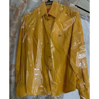 ヴィヴィアンウエストウッド(Vivienne Westwood)の黄色シャツ ヴィヴィアンウエストウッド(シャツ/ブラウス(長袖/七分))