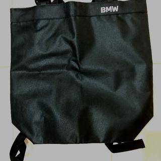 BMW - BMW トートバッグ  &  リック  (黒)