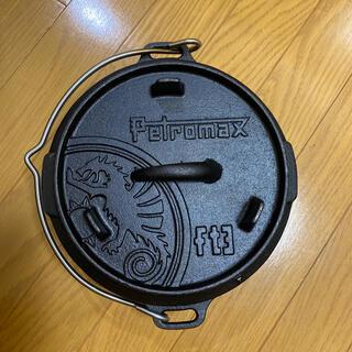 ペトロマックス(Petromax)のペトロマックス ダッチオーブン(調理器具)