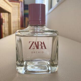 ザラ(ZARA)のZARA ザラ お得な100ml オーキッドオードパルファム  ZARA香水(ユニセックス)