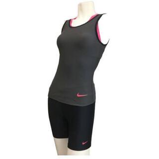 ナイキ(NIKE)のナイキ 水泳 フィットネス水着 ナイキ セパレーツ 新品未使用 Sサイズ(水着)