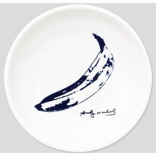 アンディウォーホル(Andy Warhol)のアンディ・ウォーホル アンディウォーホル 豆皿 皿 プレート(食器)
