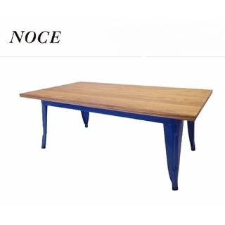 Noce  ノーチェ 無垢材 ローテーブル 60✕110(ローテーブル)