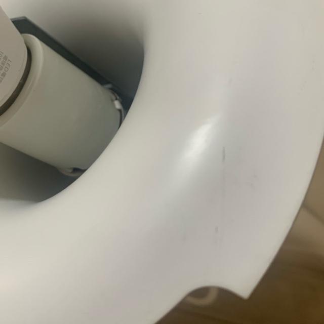 ACTUS(アクタス)のルイスポールセン  PH5 Plus white インテリア/住まい/日用品のライト/照明/LED(天井照明)の商品写真