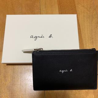 アニエスベー(agnes b.)のアニエスベー カードケース(コインケース)