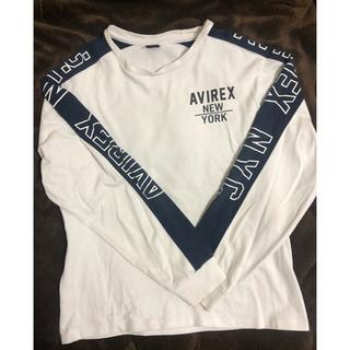 AVIREX - AVIREX トレーナー