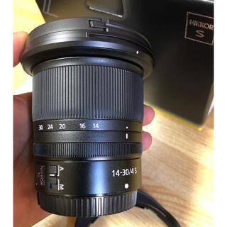 Nikon - Nikon NIKKOR Z14-30mm f4/s 超広角ズームレンズ【美品】