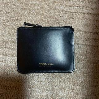 トーガ(TOGA)のTOGA PULLA (財布)