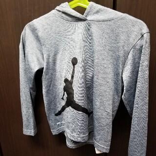 ナイキ(NIKE)のJORDAN♥ロンティー(Tシャツ/カットソー)