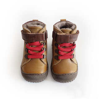 新品 bisgaard ビスゴ キッズ アウトドア ブーツ 17.5cm(ブーツ)
