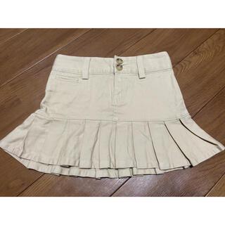 ラルフローレン(Ralph Lauren)のラルフローレン★プリーツスカート 110㎝(スカート)