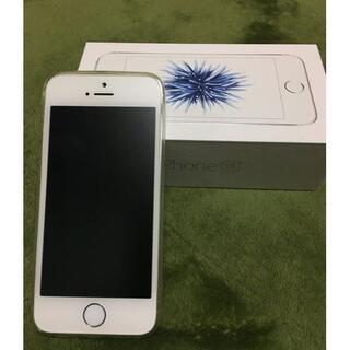 Apple - Apple iphoneSE 第1世代 SIMフリー