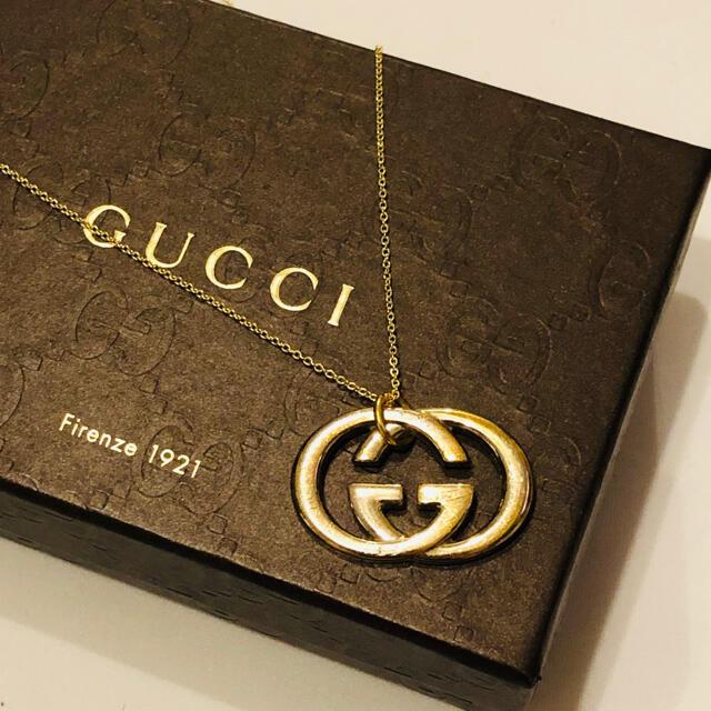 Gucci(グッチ)の【そら様専用】GUCCI ネックレス チャーム メンズのアクセサリー(ネックレス)の商品写真