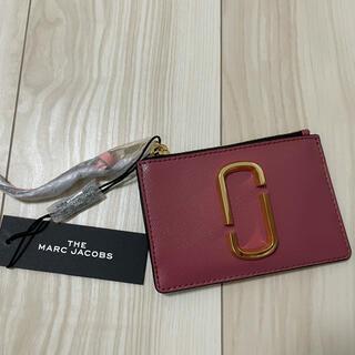 マークジェイコブス(MARC JACOBS)のマークジェイコブス パスケース 財布(パスケース/IDカードホルダー)