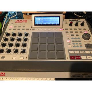 AKAI MPC Renaissance ルネサンス DTM 送料込み!(MIDIコントローラー)