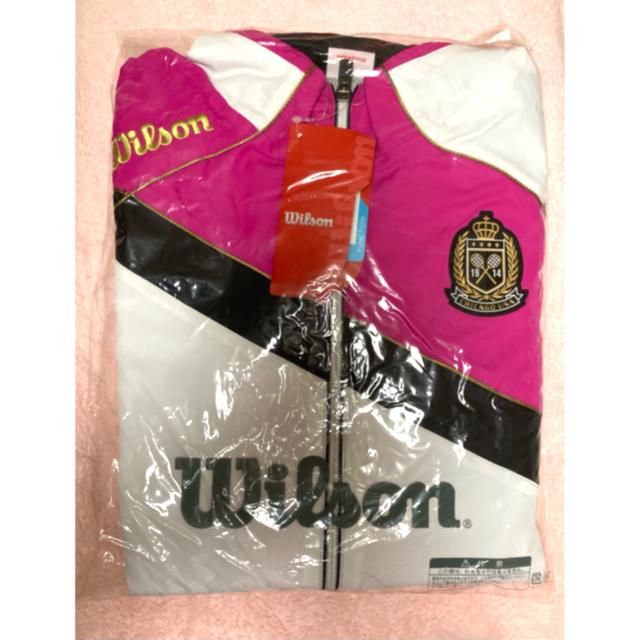 wilson(ウィルソン)のWilson スポーツウェア メンズ Mサイズ スポーツ/アウトドアのテニス(ウェア)の商品写真