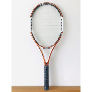 ウィルソン(wilson)の【新品同様】ウィルソン『NコードNツアーTWO/NCODE』テニスラケット(ラケット)