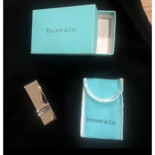 ティファニー(Tiffany & Co.)のTiffany ティファニー マネークリップ(マネークリップ)