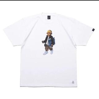 """アップルバム(APPLEBUM)の新品 APPLEBUM """"90's Udagawa Boy"""" T-shirt M(Tシャツ/カットソー(半袖/袖なし))"""