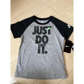 ナイキ(NIKE)のラスト一点!NIKE Tシャツ 120センチ NIKEAIR 男の子(Tシャツ/カットソー)