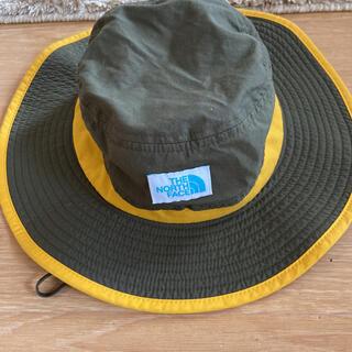 ザノースフェイス(THE NORTH FACE)のノースフェイス ホライズンハット 帽子(帽子)