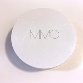 エムアイエムシー(MiMC)のMiMC ミネラルイレイザーバーム カラーズ SPF20 PA++(化粧下地)