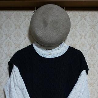 サマンサモスモス(SM2)のドレミ様専用です! ベレー帽(ハンチング/ベレー帽)