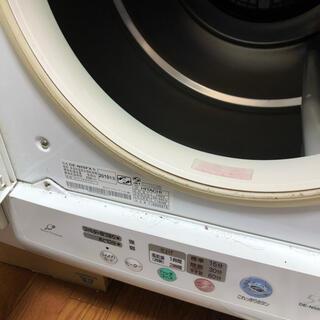 ヒタチ(日立)の配送も? 日立 衣類 乾燥機  5.5kg  DE-N55FX  都内 柏、松戸(衣類乾燥機)