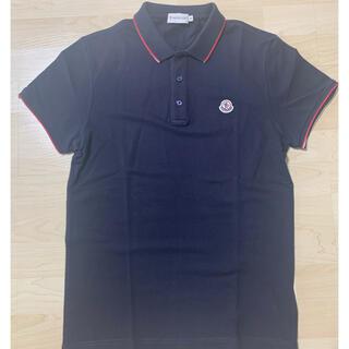 MONCLER - モンクレール☆ポロシャツSサイズ超美品