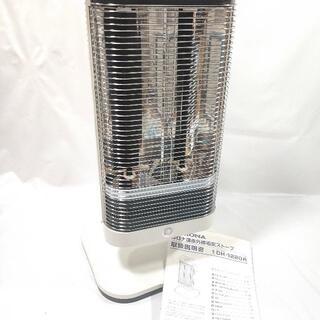 コロナ(コロナ)の匿名配送!コロナ コアヒート シーズヒーターDH-1220R-W(電気ヒーター)