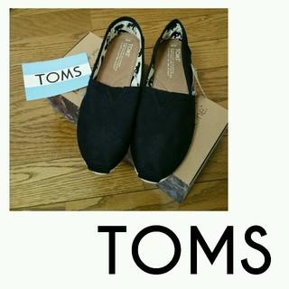 トムズ(TOMS)のTOMS♡クラシック(スニーカー)