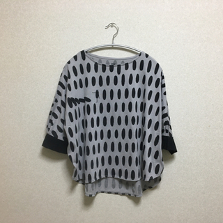グラニフ(Graniph)のグラニフ Tシャツ ビューティフルシャドー(Tシャツ(半袖/袖なし))