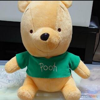 くまのプーさん - 2004年版レア物★Disney くまのプーさん 美品 pooh ぬいぐるみ