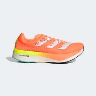 アディダス(adidas)のアディゼロ アディオス プロ(ランニング/ジョギング)